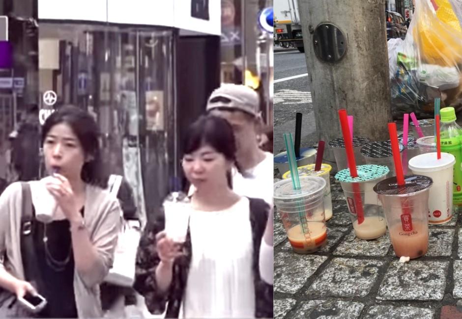 日本年輕人瘋狂但老人卻想「消滅珍奶」?他點出關鍵:犯這大忌!