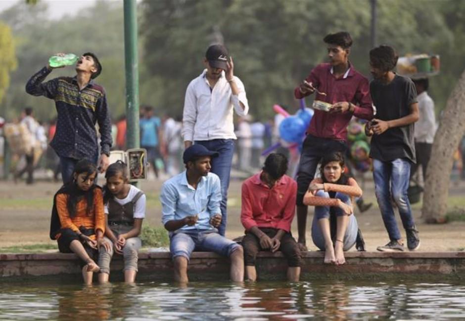 印度50度高溫熱死百人...MIT警告:未來恐無法居住