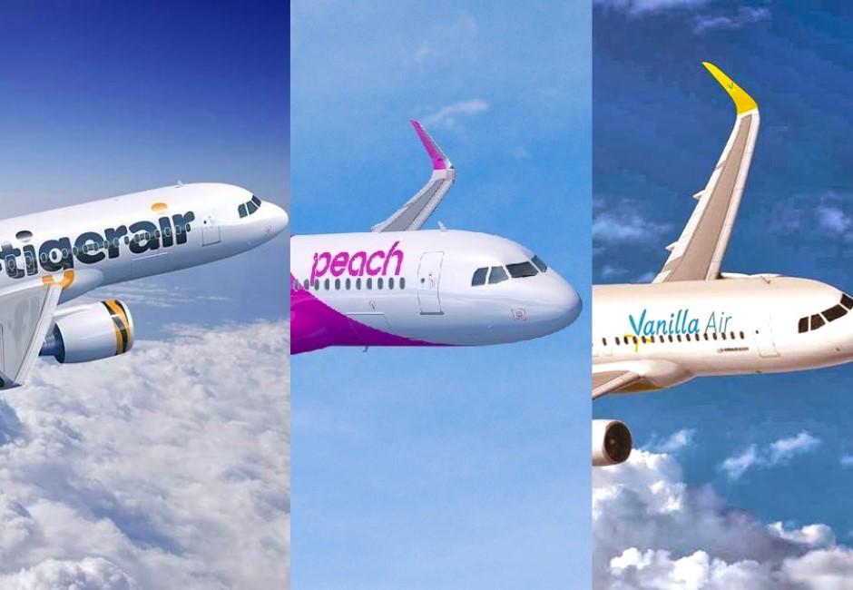 廉價航空口碑說服術!網路好感度第一名是誰?