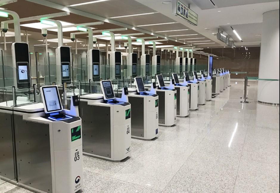 去韓國不用再排隊苦等!SES宣布:旅客出境都可走「自動通關」