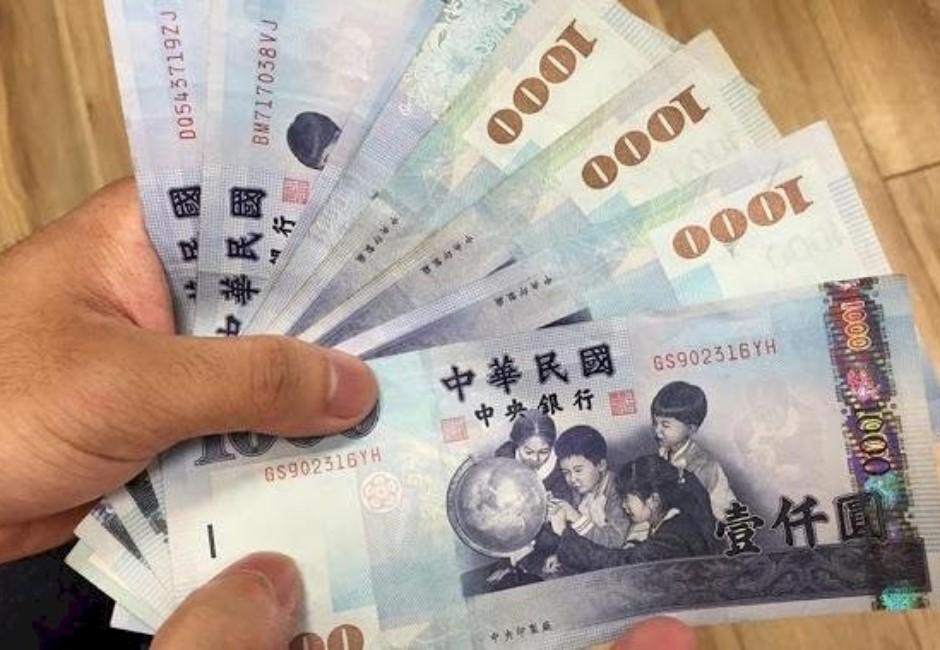 仟元鈔上到底有幾個小朋友?後面半透明那兩位才不是阿飄!