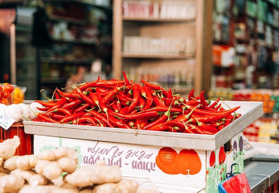 愛吃辣可能造成記憶力衰退?專家:無法推論存在因果關係