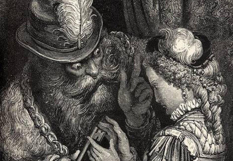 影/王子有戀屍癖、睡美人被強暴生子!你不知的獵奇《格林童話》