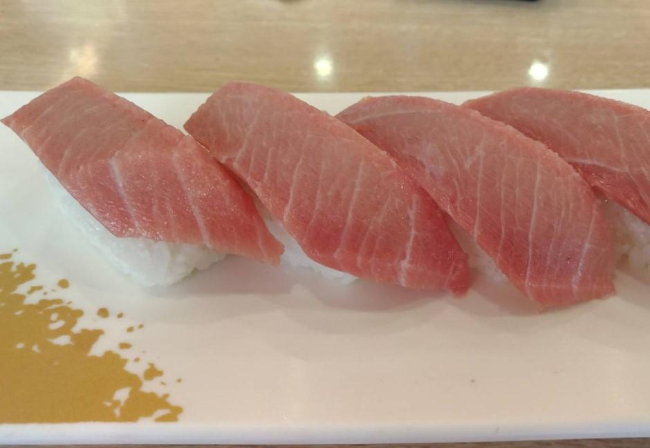 吃鮪魚肚不用花大錢!網友實測「酪梨」配這神醬:相似度95%!