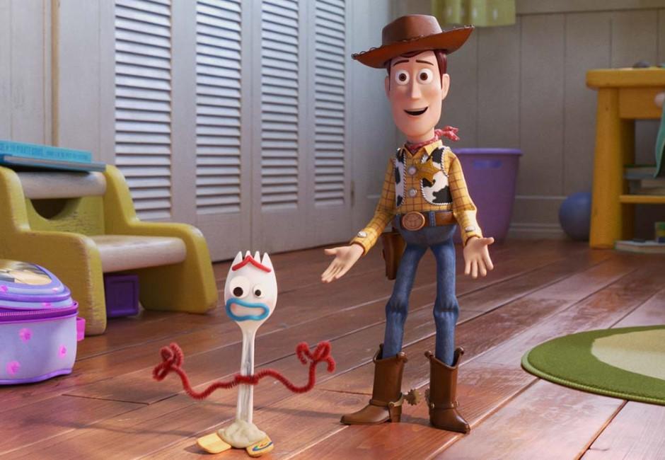 《玩具總動員4》角色星座大公開!搞半天胡迪竟然不是射手座?
