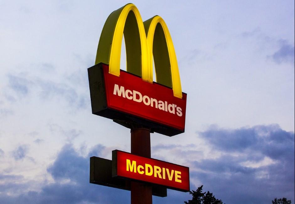 麥當勞CP值超低又貴?神人曝100元點餐法 吃到肚子撐爆!