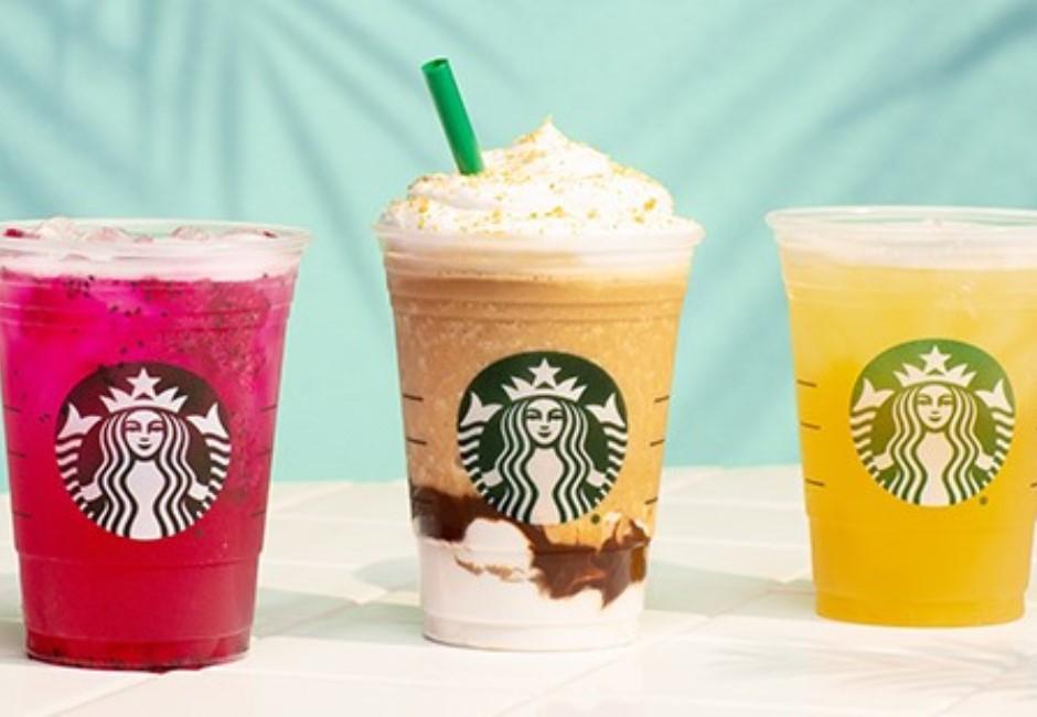 咖啡控必收!星巴克8種省錢撇步 省下來多喝30杯