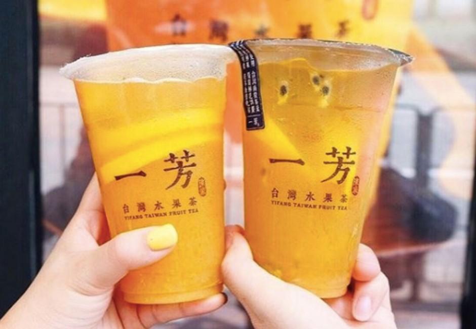 一芳香港總代理蒲頭出聲明 有人話要飲到佢上市為止?