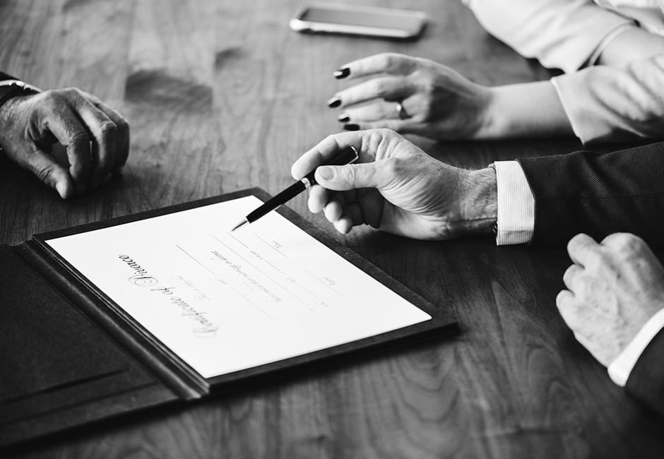 婚姻關係該「註銷」還是「撤銷」?差一個字差很大
