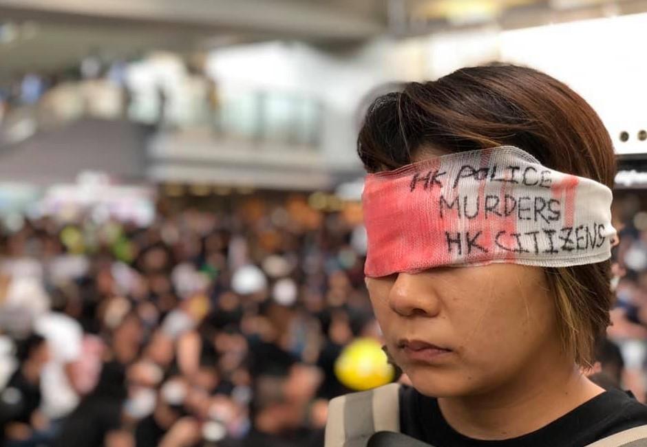 反送中/警民衝突擴大 中國官媒竟稱「示威者可當場擊斃」!