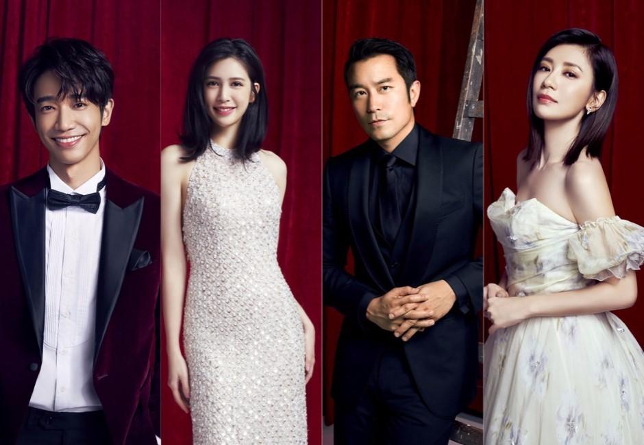 有張孝全、吳慷仁、劉以豪3帥 Netflix下半年3台劇必追