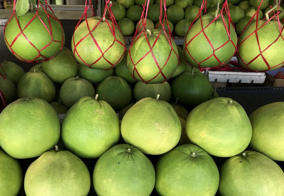 挑柚子有關鍵「動作」 超專業柚子的食用法則亂吃恐出事