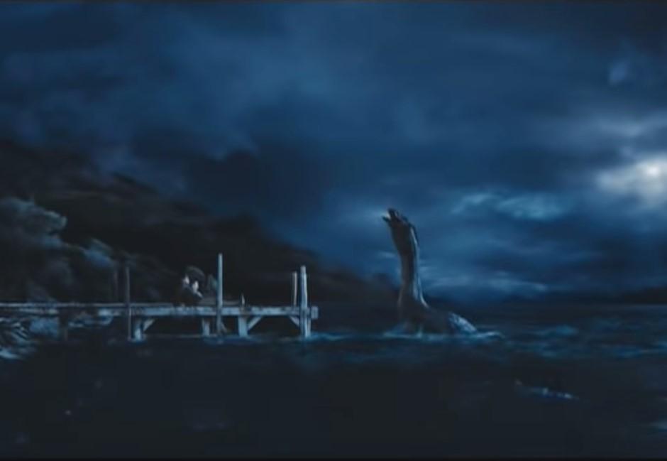 尼斯湖水怪真身曝光?遺傳學家揭面紗