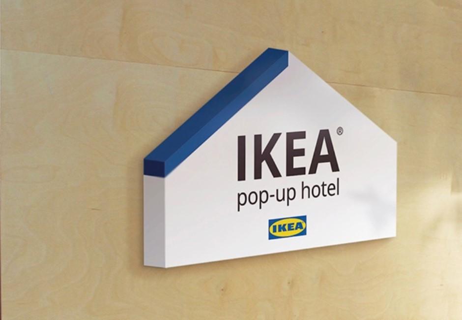 支持平權錯在哪?IKEA快閃旅店推「同性伴侶房」網戰翻