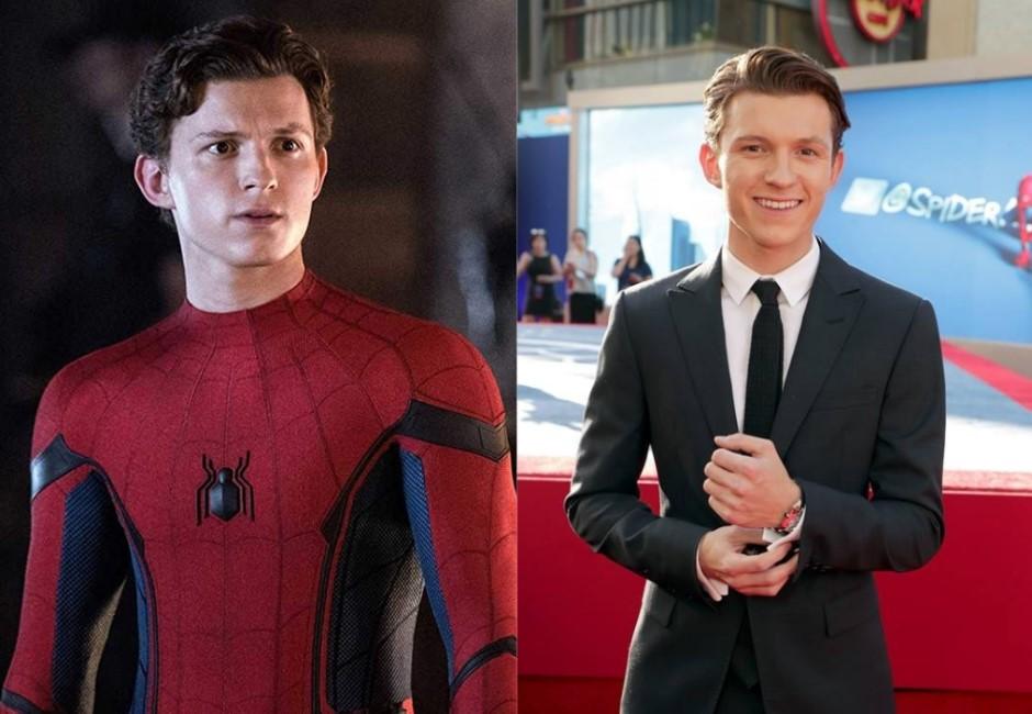 蜘蛛人又回來了!索尼、迪士尼重新議約 湯姆霍蘭德續留漫威宇宙