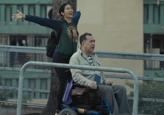 《淪落人》真的「淪落」了!今年奧斯卡拍板提名《掃毒2》!