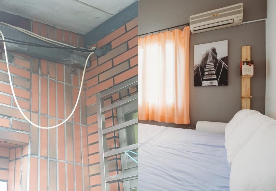 租屋女2個月電費噴7千!陽台驚見電錶有異狀…房東竟回這6字