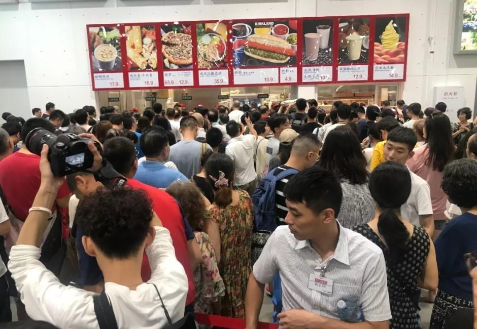 上海Costco將賠錢退場?老司機曝一關鍵「根本賺翻」!