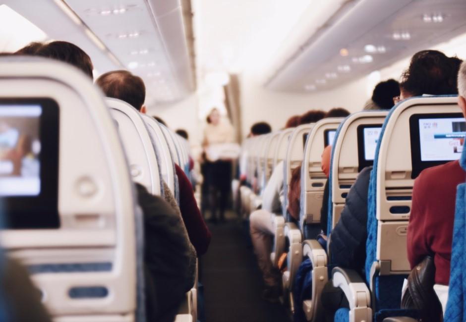 為何飛機空氣很乾燥?網曝「勘比撒哈拉沙漠」原因
