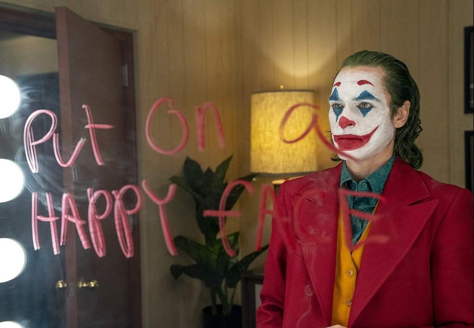 我腦裡都是負面想法,但妳從來不聽…6大戳心《小丑》暗黑金句