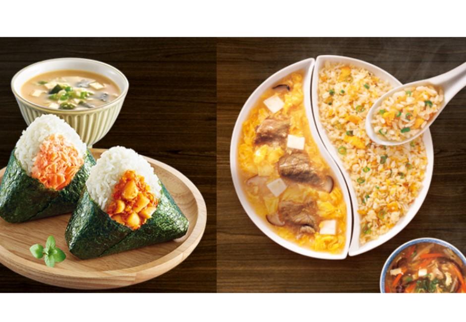 便利商店的午餐怎麼挑?7-11食物大評比 老饕狂推高CP組合