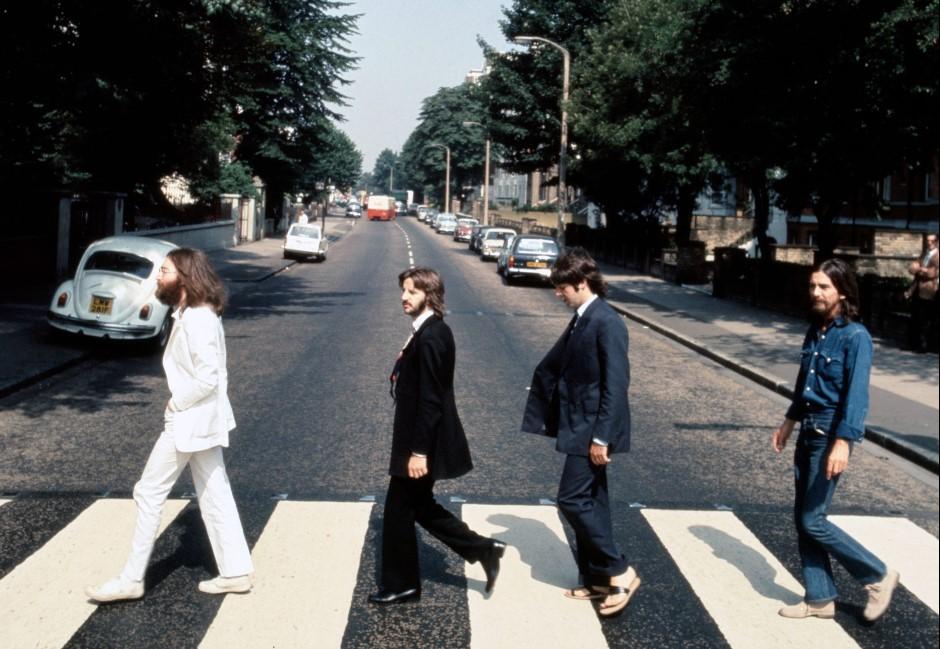 馬路為什麼叫「馬」路?全都與這位英國工程師有關