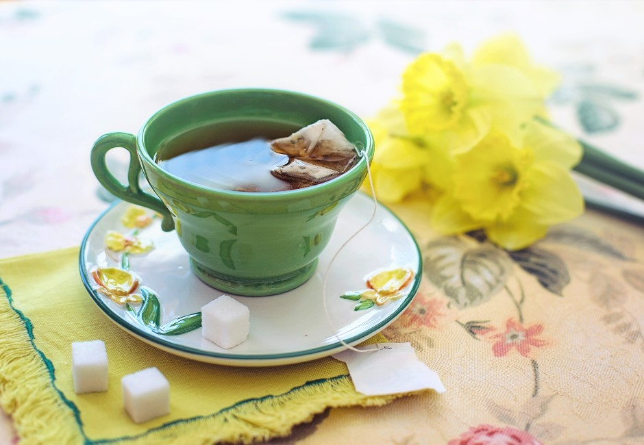 「日式vs台式綠茶」到底差在哪?品茶達人秒答:關鍵在這裡!