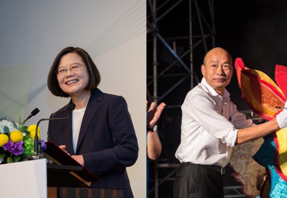 民調贏不能高興太早!王浩宇曝「這關鍵」給韓國瑜贏蔡英文的機會