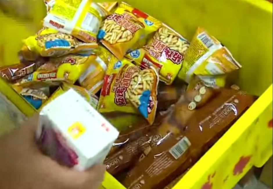 以前都在福利社買什麼?網曝必買美食:比大冰奶更狂!