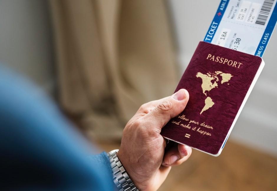 全球最好用護照出爐! 冠軍居然可以暢遊190國臺灣名次下滑
