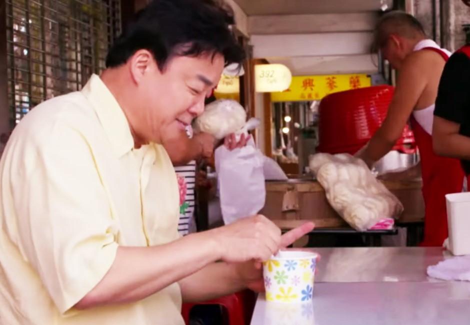 台北登熱搜第一12家小吃!韓名廚「放棄減肥」的美食地圖大公開