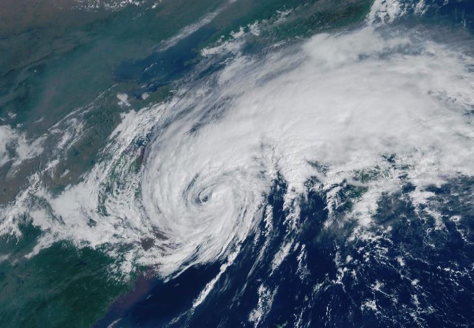 颱風為什麼叫颱風?中文、台語竟相通