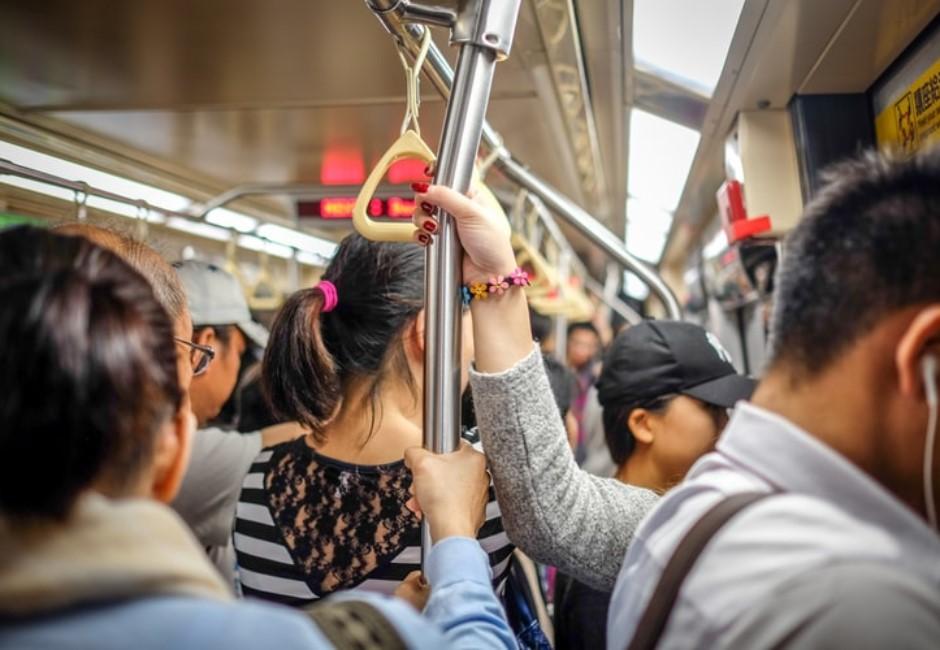 全世界最先進的捷運? 旅者們道出關鍵:不會是台灣