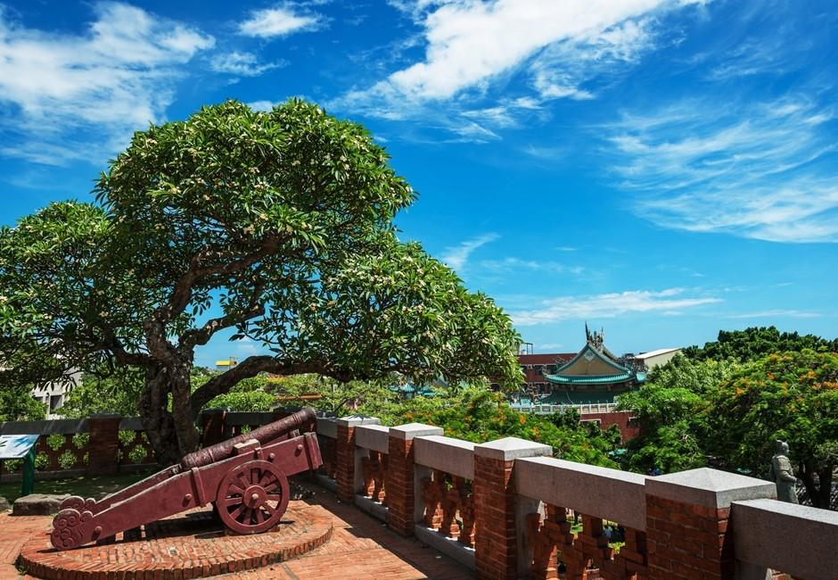 六成學生都猜錯!古蹟之城竟然不是台南 超過150件古蹟都在這