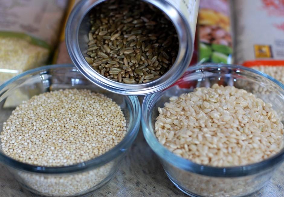 你知道「冰湖野米」嗎?號稱「穀物界的魚子醬」超驚人1kg要價一千五