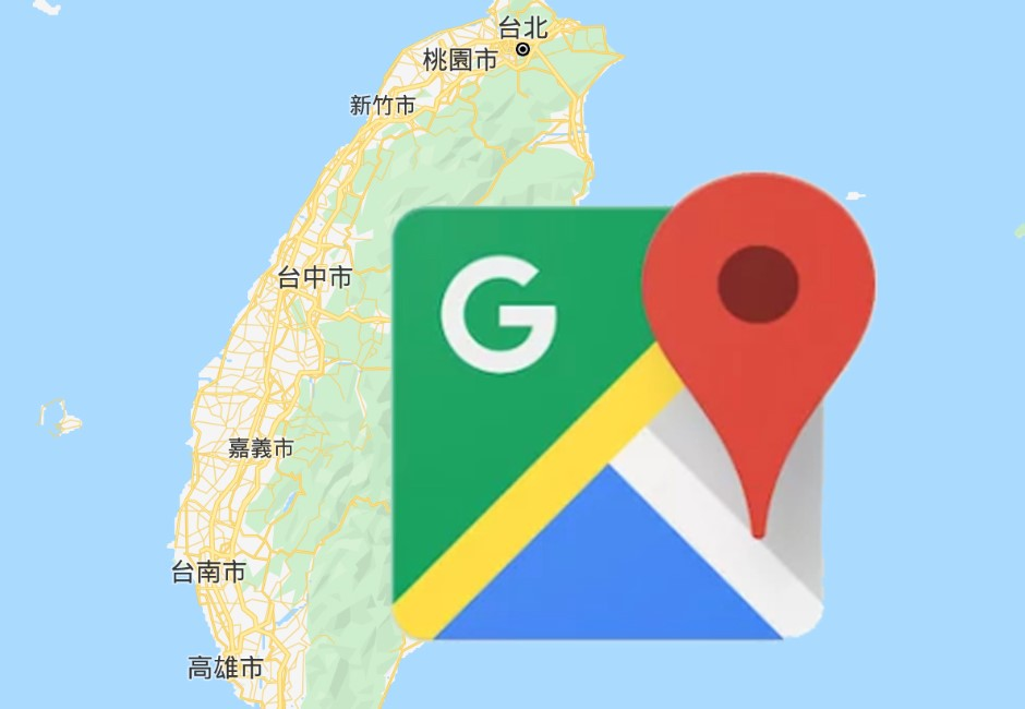Google卡韓? 網揭地圖資訊不能說的秘密