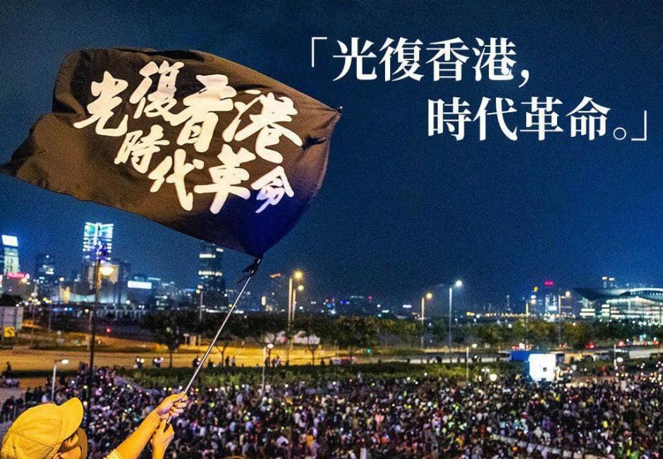 用鮮血喚醒台灣…「來自香港的早安」萬人邊哭邊轉發:好心碎