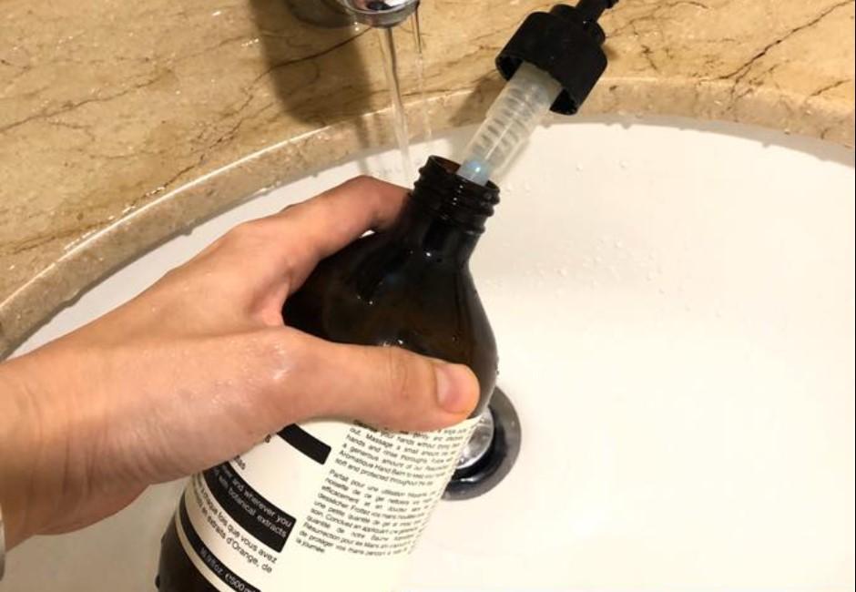 洗碗精別加自來水稀釋!專家曝2原因:省錢賠健康