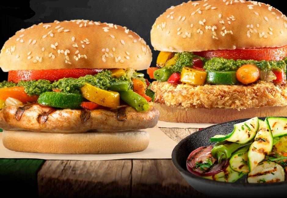 漢堡王幹大事!拿麥當勞、肯德基發票免費請你吃堡堡