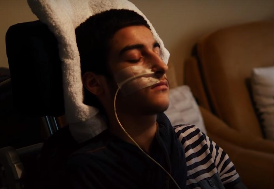 怪病讓孩童「白雪公主」般長眠不起 醫師:他們選擇放棄求生