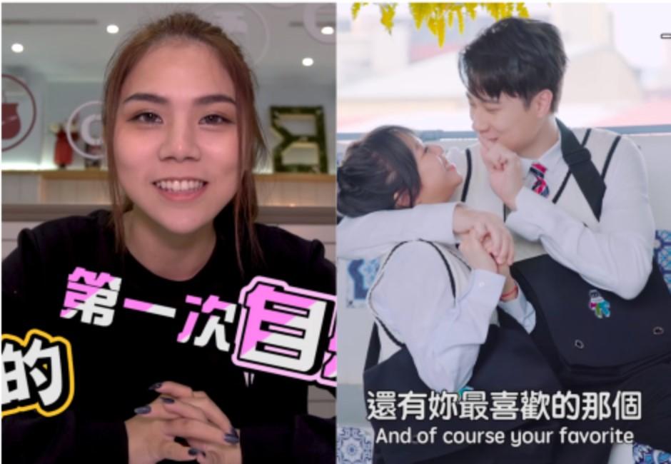 女生害羞第一次、開箱豪宅「瘋跨界」!2019台灣YT熱榜出爐