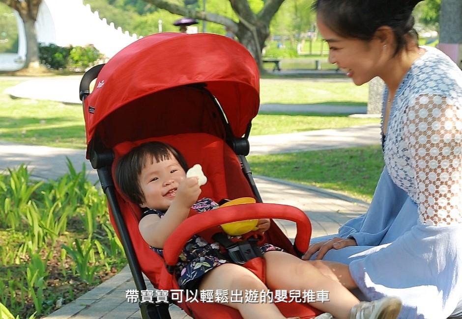 別當苦命「金智英」!嬰兒推車選購秘訣 讓爸媽優雅外出