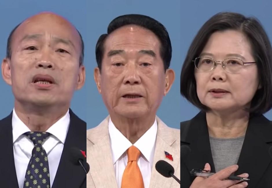 總統辯論會誰勝出?大數據告訴你誰才是大贏家