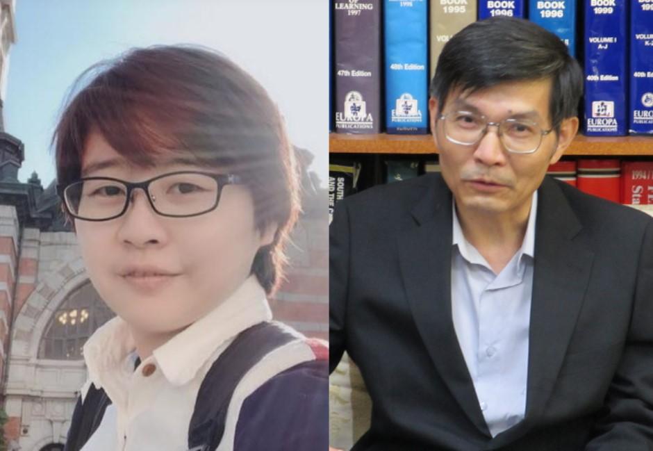 「楊蕙如網軍案」怎麼害死蘇啟誠?懶人包快速看懂