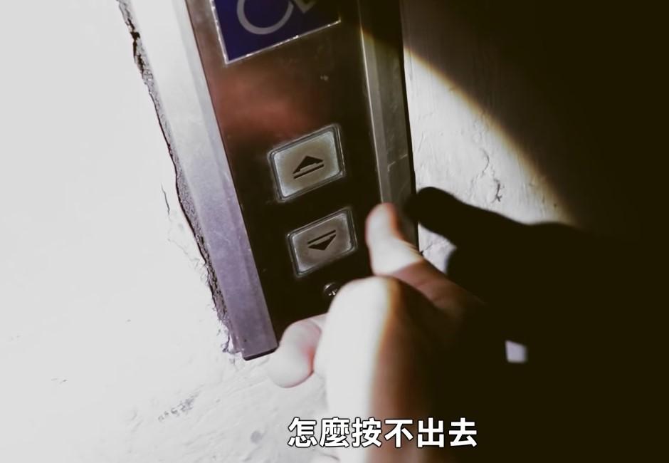 影/萬華鬧區「猛鬼大樓」30年撞邪不斷 房東:還活著運氣不錯
