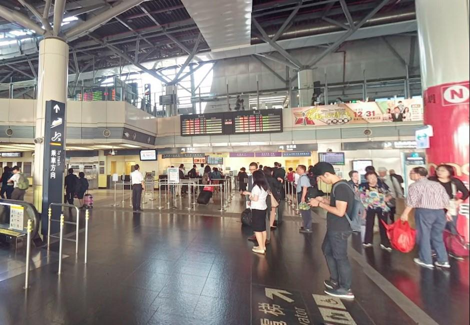 高鐵台南站全台最廢?網揭「在地人都唾棄」關鍵原因