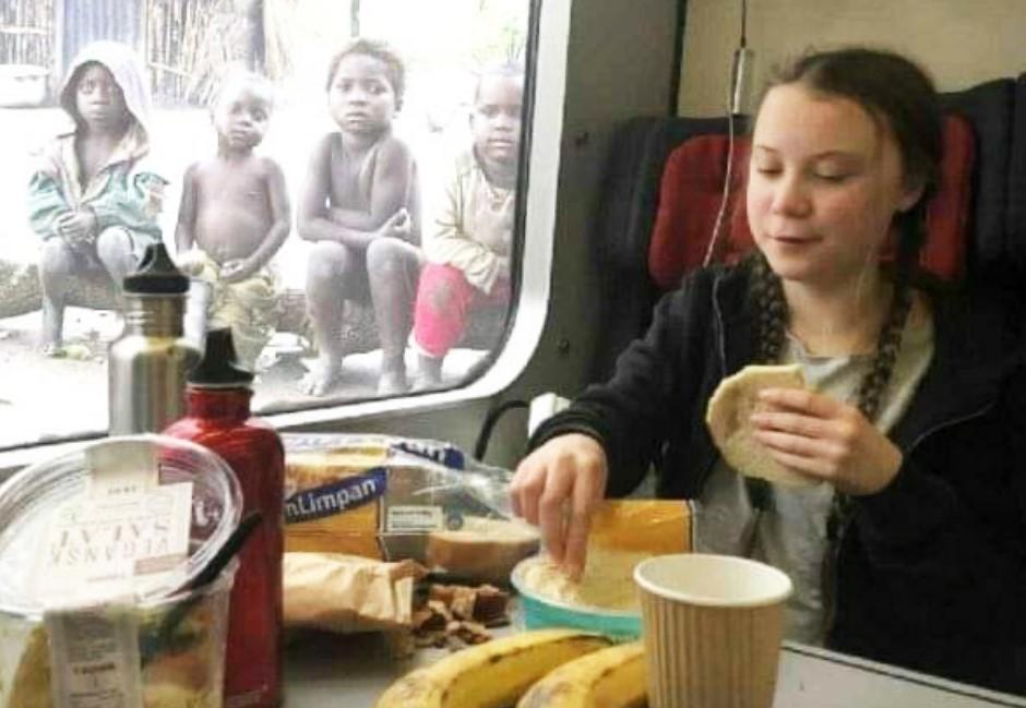 瑞典少女「一句話」全球爆紅 為何登上《時代》卻成爭議少女?