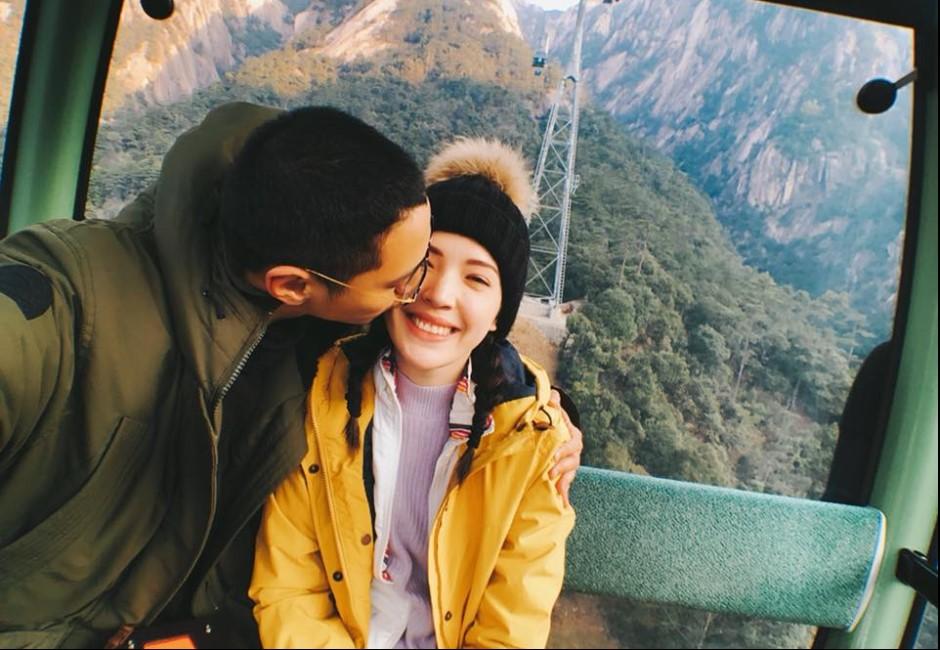 女神許瑋甯爆密婚!低調灑糖的暖男「劉又年」到底是誰?