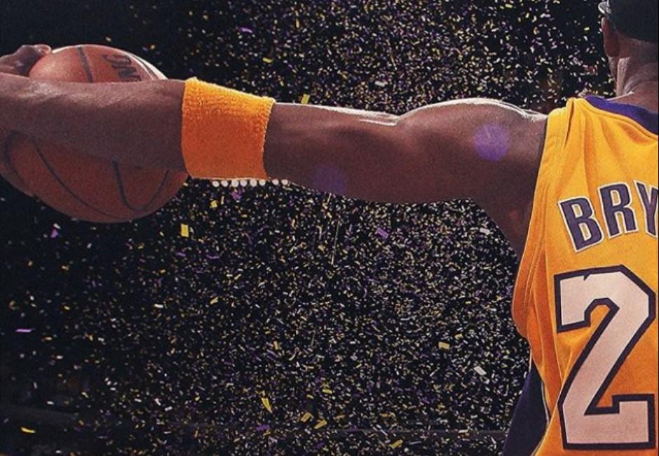 永別了黑曼巴!NBA巨星Kobe Bryant洛杉磯墜機亡 全球心碎