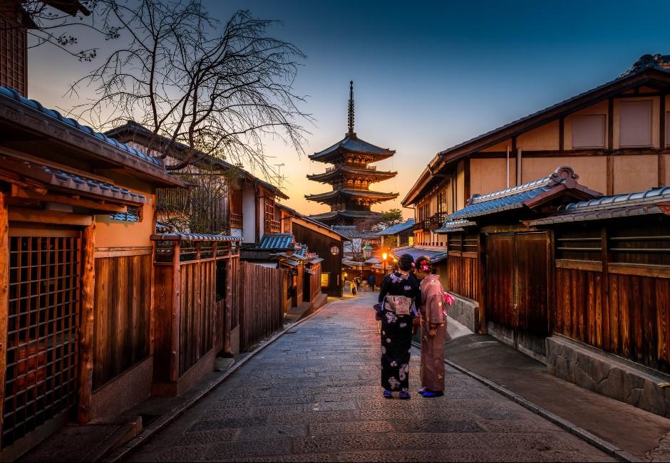 日本首都是東京還是京都?「沒有答案」竟引爆日本東西大戰